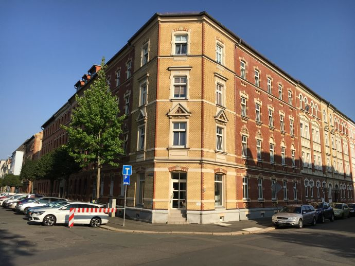 Renoviertes Renditeobjekt in Zwickau