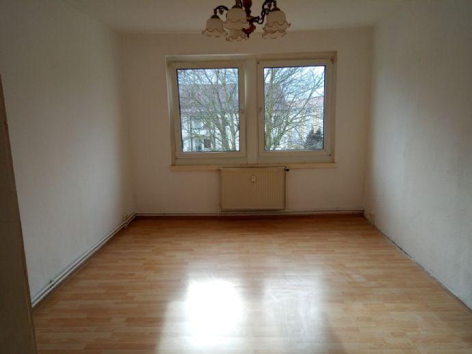 2-Raum-Wohnung An der Kippe 27
