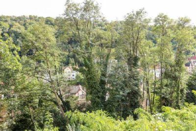 Grundstück mit herrlicher Aussicht in absoluter Top Lage in Saarbrücken auf dem Triller