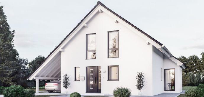 Neubau Einfamilienhaus ca. 125 m² in Ascheberg! Nahe am großen Plöner See