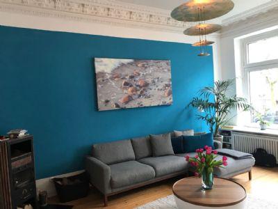 100 m2 - 200 m2 Mietwohnungen in Hamburg