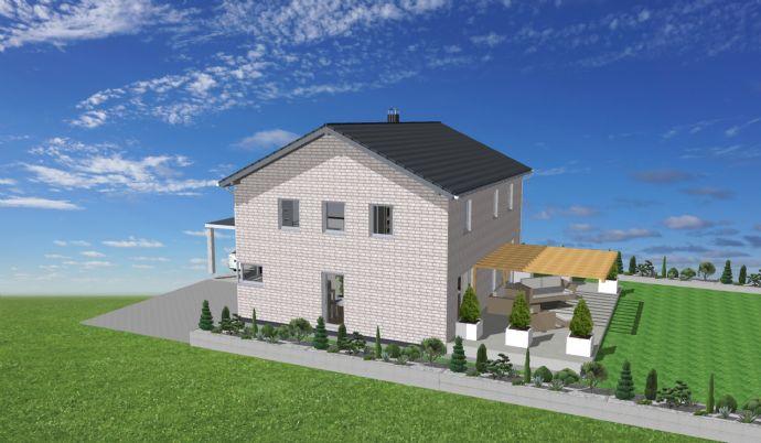 ++ Wohnen im großen Stil - Haus GRANDO - modern und zeitlos ++