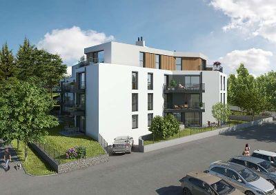 Bad Vöslau Wohnungen, Bad Vöslau Wohnung kaufen