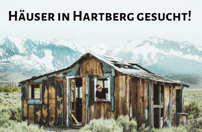 Hartberg Häuser, Hartberg Haus kaufen