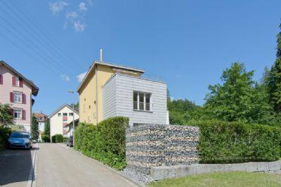 St. Gallen Häuser, St. Gallen Haus kaufen