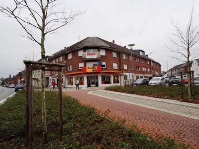 Kamp-Lintfort Ladenlokale, Ladenflächen