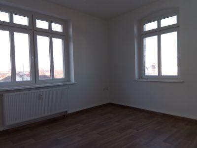 sanierte 2-Raumwohnung Dachgeschoss