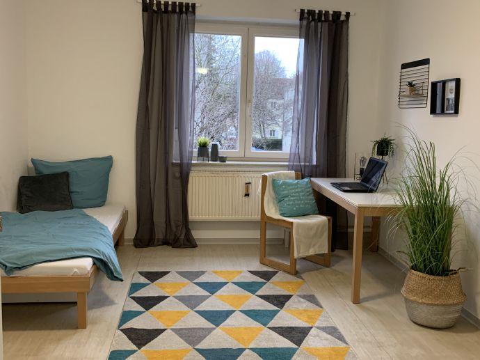 1-Zimmer Küche Bad Schweinfurt