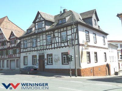 Historisches Anwesen in Bad Kreuznach