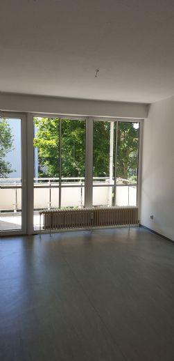 Schicke 2-Raum-Wohnung mit Balkon