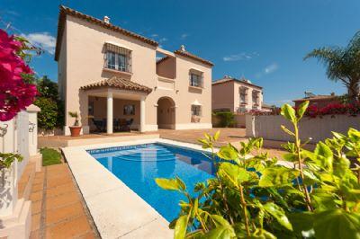 San Roque Häuser, San Roque Haus kaufen
