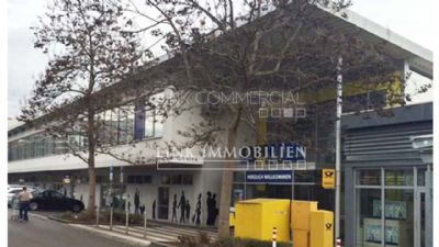 Stuttgart Ladenlokale, Ladenflächen