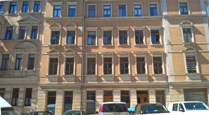 3- Zimmer- Wohnung in Dresden zu verkaufen