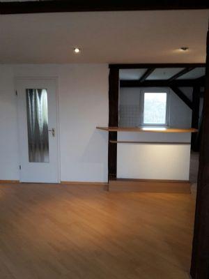 Wohnzimmer - Küchentheke