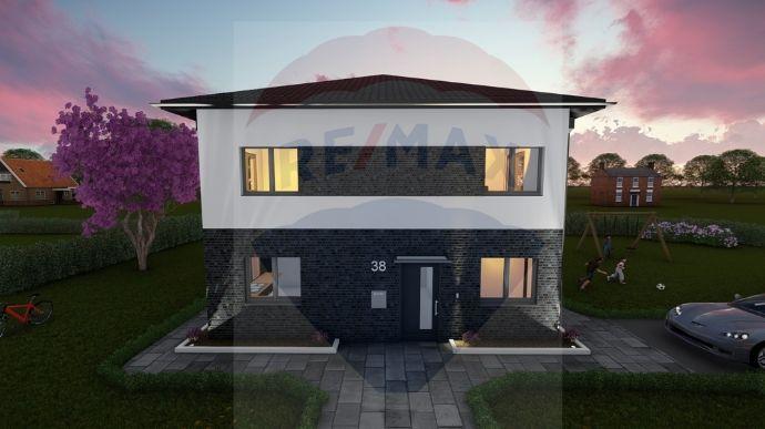 Ihr Einfamilienhaus nach eigenen Wünschen bauen!