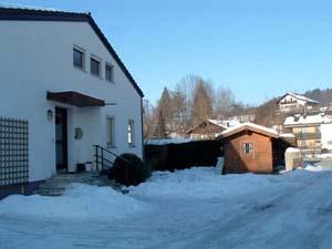 Ferienwohnung in Winhöring - 60 qm, es stehen auch zwei Autostellplätze zur Verfügung (# 781)