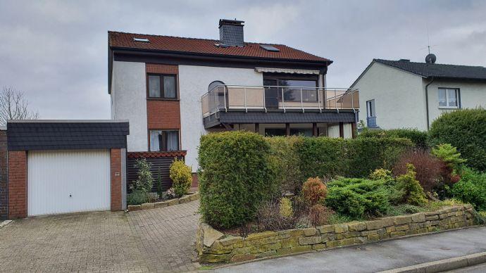 ***Erdgeschoss in ruhiger Lage*** 3,5 Zimmer mit Garage, Wintergarten und gemeinschaftlichem Pool in Lünen-Horstmar