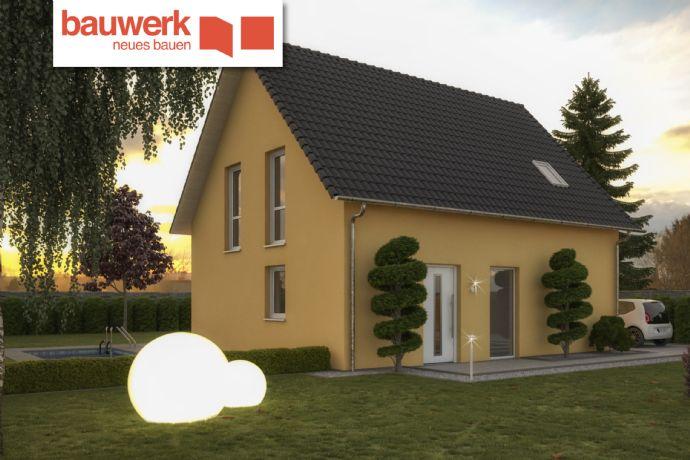 gefragte Lage, ein Haus in Chemnitz Borna