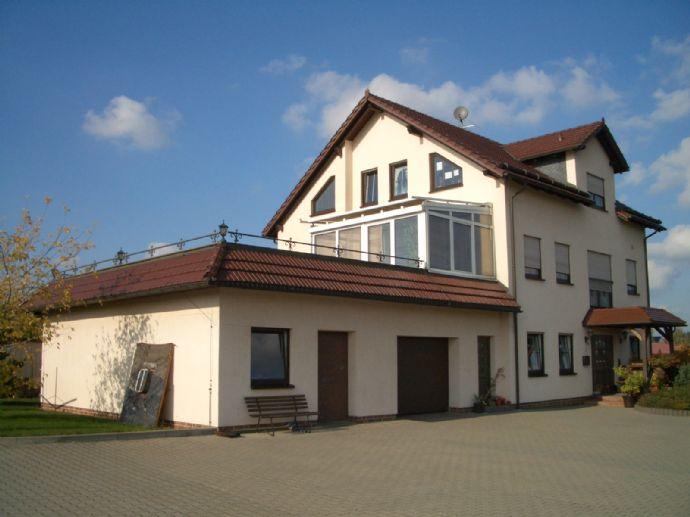 Büro- u Werkstattgebäude mit Wohnung