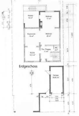Alsbach-Hähnlein Häuser, Alsbach-Hähnlein Haus mieten