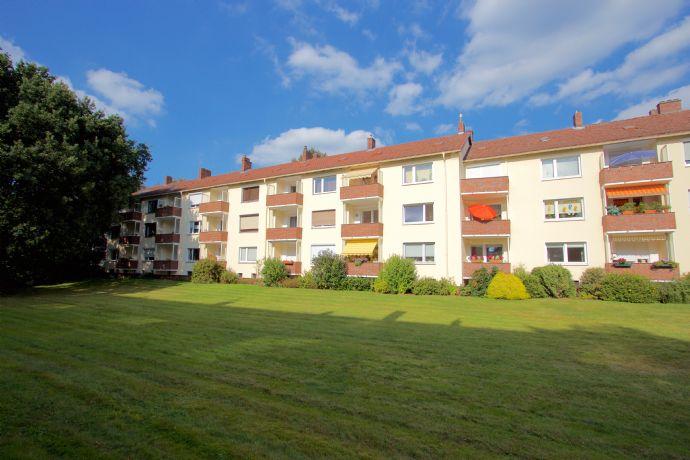 3 Zimmer Wohnung in Bremen (Buntentor)