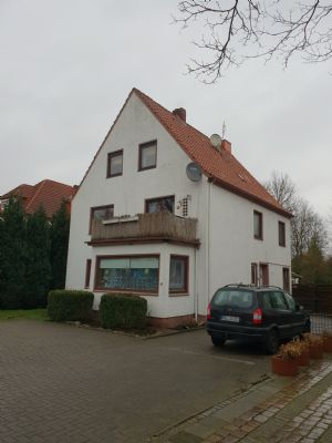 Mehrfamilienhaus mit 4 Wohnungen in einer 1A Lage Stadtmitte Delmenhorst