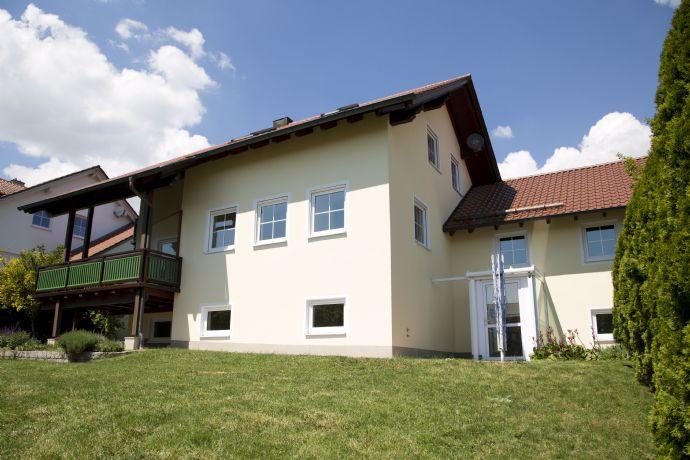Freistehendes Einfamilienhaus in Steinach
