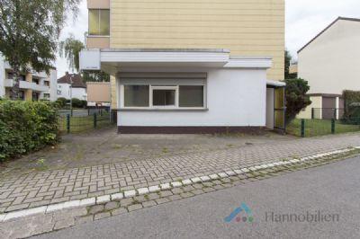 Hannover Ladenlokale, Ladenflächen