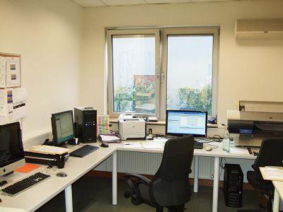 Büro-/Arbeitsraum