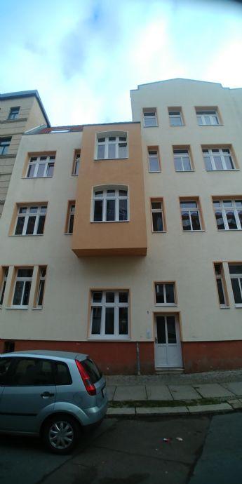 2-Raum-Wohnung sucht Mieter