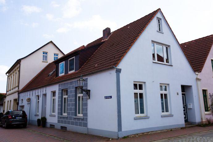 Renditeobjekt in Neustadtgödens