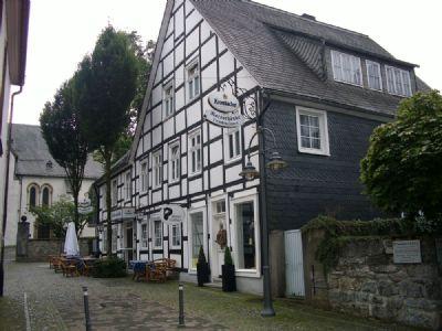 Brilon Gastronomie, Pacht, Gaststätten