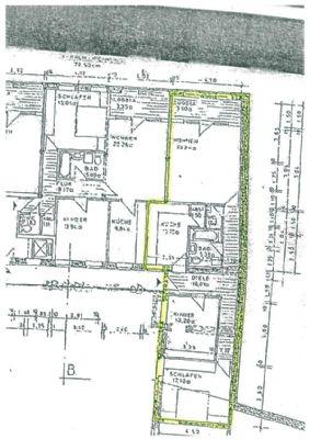 Whg. DG li L, Mühlenstr. 3, Werdau