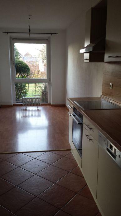 Schöne 3-Zimmer-Erdgeschoss Wohnung in Schenefeld Dorf zu mieten
