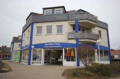 Bitterfeld-Wolfen Ladenlokale, Ladenflächen