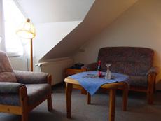 Ferienhaus Norderhörn - Norderhörn 2 - Wohnung Nr. 4 und 5