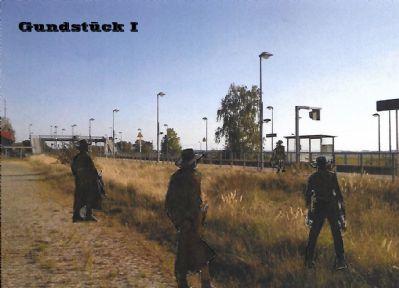 `Lockdown Paradise I` natur- und stadtnah leben und arbeiten in Belgershain, im Südraum Leipzigs