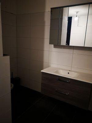 Werne ! Renovierte 3,5-Zimmer-Wohnung