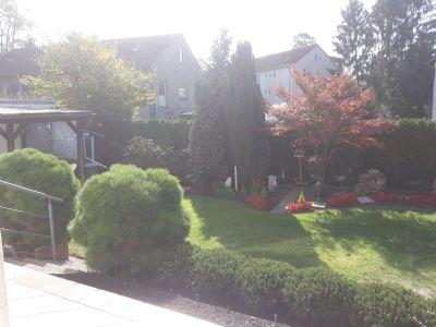 Hochwertige Wohnung mit Garten in Hamm, Stadtteil Hamm-Mitte, an solides Paar zu vermieten