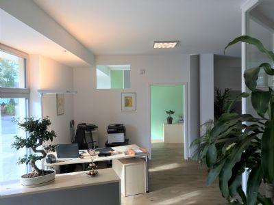 Höchstadt Büros, Büroräume, Büroflächen