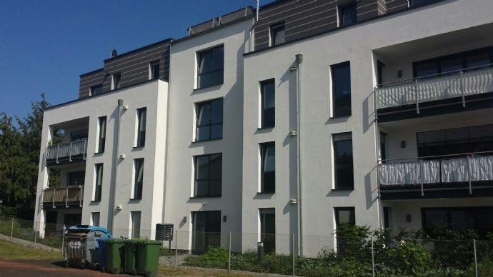 Penthouse-Wohnung nahe Südviertel wieder frei!