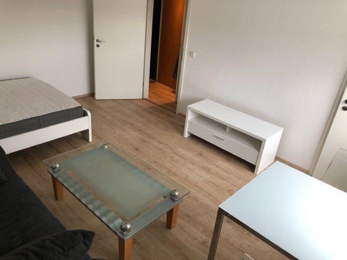 1-Zimmer-Wohnung - Möbliert in Rosenau