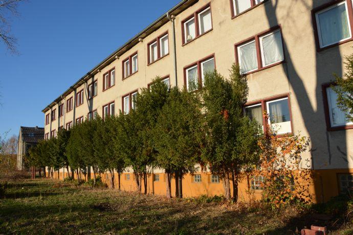 Wohnen & Arbeiten in 47 Räumen - einmalige Alleinlage in der Altmark