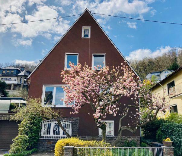 5 Zimmer Wohnung in Koblenz (Güls)