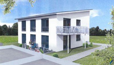 Münsingen Neubau Dachgeschoss Wohnung In 2 Familienhaus Neubau