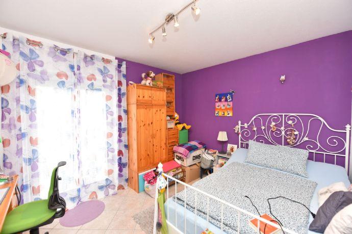 Helle 3-Zimmer Wohnung in Braunfels-Philippstein
