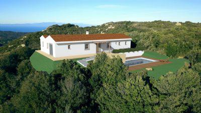 Aglientu Häuser, Aglientu Haus kaufen