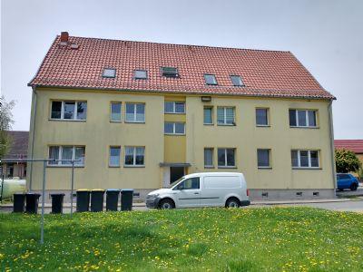 1-Raum-Wohnung nähe Jena