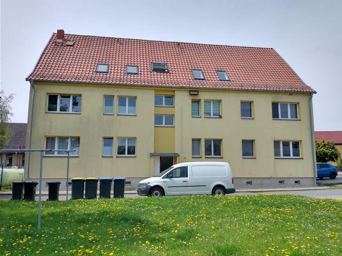2-Raum-Wohnung nähe Jena