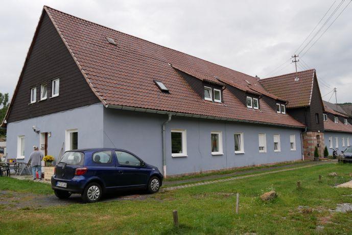 7 Fam. Whs.haus mit 775 m² Wohnfläche